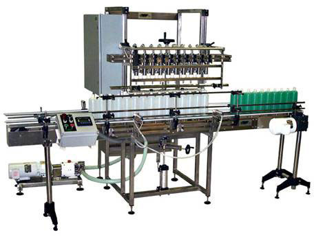 In-Line Level Filler
